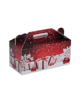 COFFRET CARTON BOX CADEAUX  Mini commande 40p